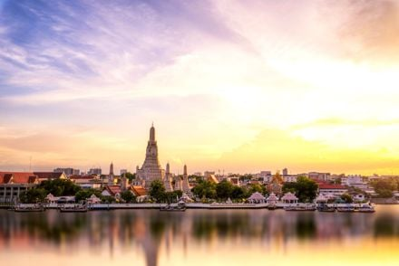 Don't Miss These Unique Experiences in Bangkok