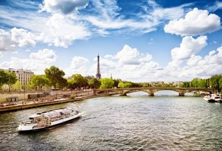 Amazing Things to do in Paris