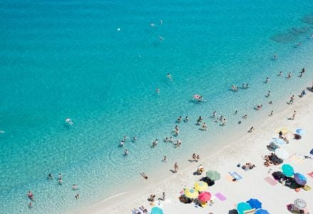 10 Beaches in Italy the Locals Love
