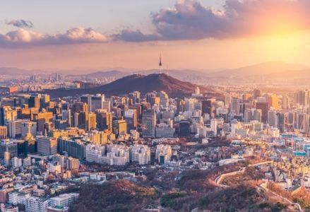 Awesome Things to Do in Seoul