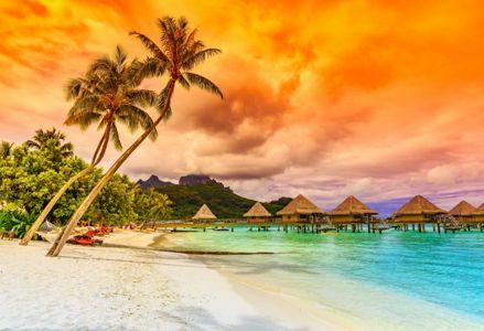 Exotic Things to Do in Bora Bora