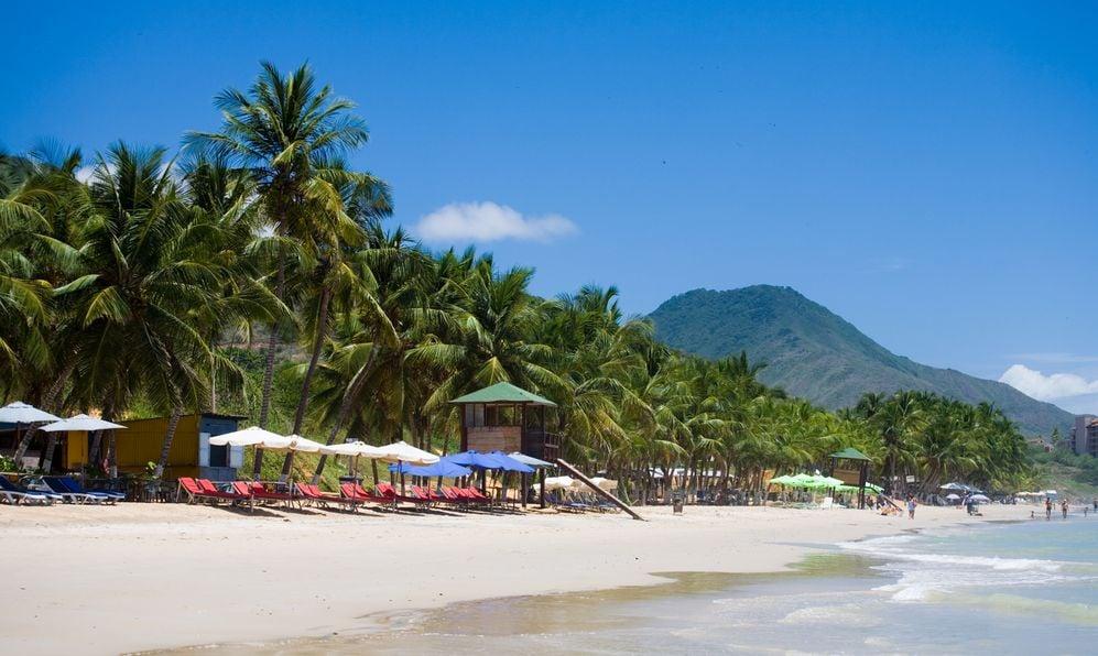 Venezuela, Margarita island