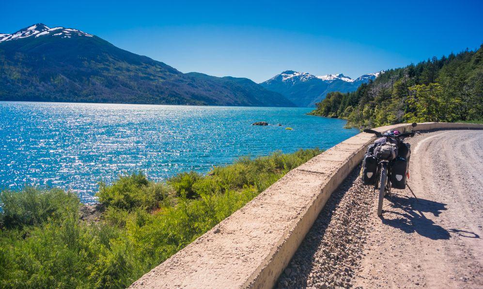 Los Alerces National Park Argentina