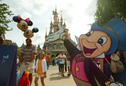 Ranked: Best Features of Disneyland Paris