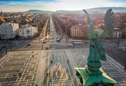 Get Fascinated By Hungary