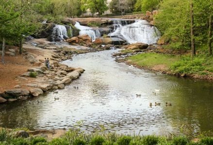The Top Things To Do in Greenville, South Carolina