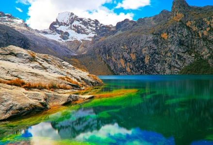 Adventures Await in Peru