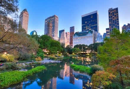 10 Exciting Things to Do in New York City