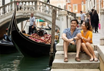 Top 10 European Honeymoon Destinations