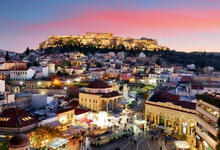 Amazing Historical Things to Do in Athens