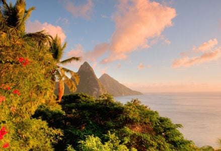 Breathtaking Things to Do in St. Lucia
