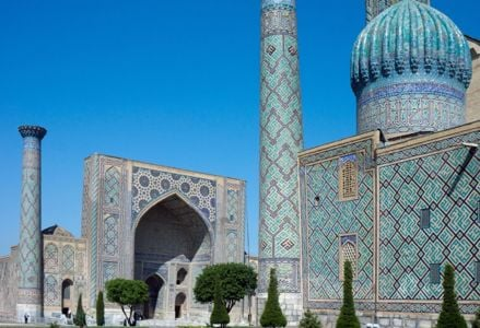 Unforgettable Things to See and Do in Uzbekistan