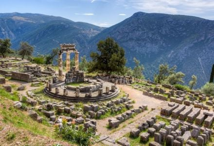 So Many Amazing Things For You to Do in Greece