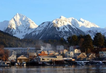 Unique Things to Experience in Alaska