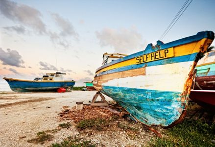 The Best Things to do in Barbados