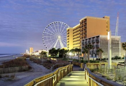 Have a Grand Time in Myrtle Beach, South Carolina