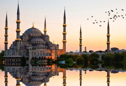 Turkey: Adventures in History and Culture