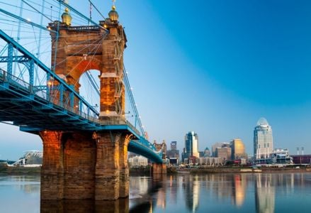 10 Things to See and Do in Cincinnati