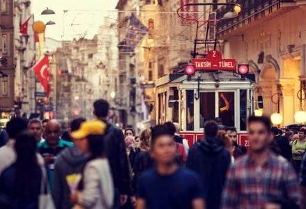 A Millennial's Guide to Istanbul