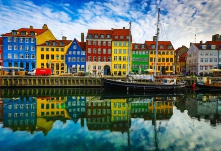 10 Top-Rated Tourist Attractions in Copenhagen