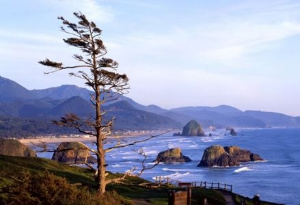 10 Top Rated Tourist Attractions in Oregon