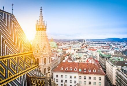 10 Must-See Attractions of Vienna