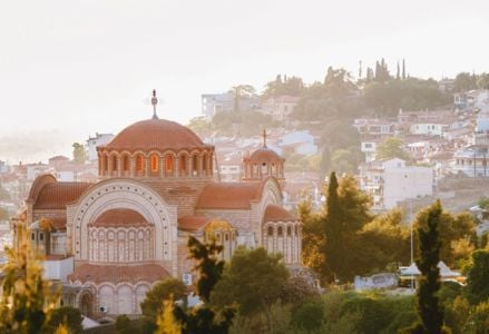 Top Travel Destinations in Greece