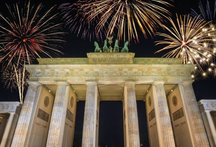 10 Best Places to Celebrate New Year's Eve