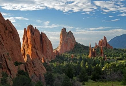 Top-Rated Places to Visit in Colorado