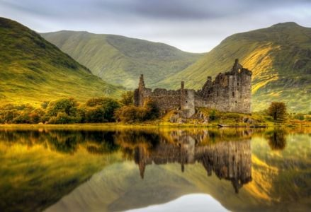 10 Top-Rated Tourist Attractions in Scotland