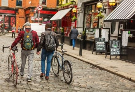 Things to Do in Dublin Before You Die