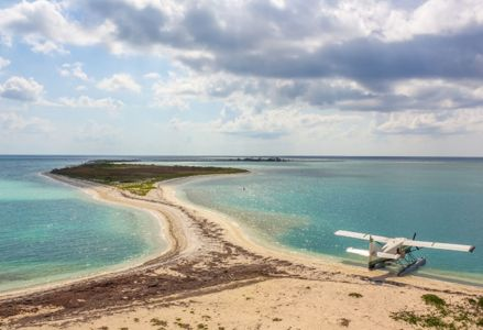 A Trip to One of the Least Visited National Parks: The Dry Tortugas