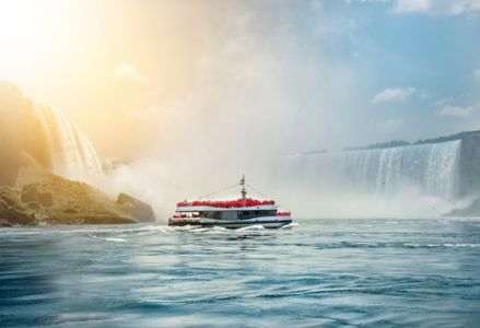 10 Spontaneous Day Trips from Toronto You Must Take