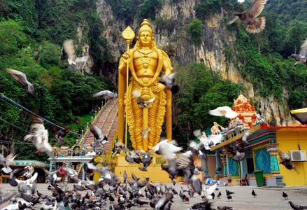 Exploring The History And Culture of Malaysia