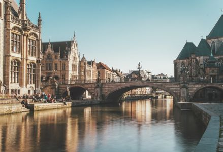 Reasons to Add Belgium to Your Bucket List