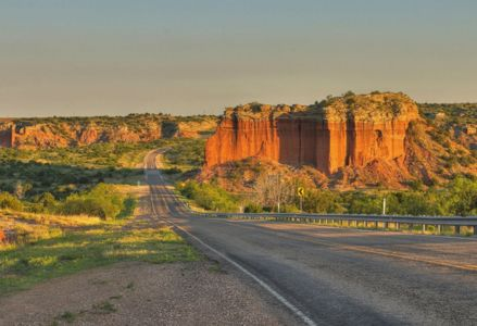 Texas State Parks You Must Visit
