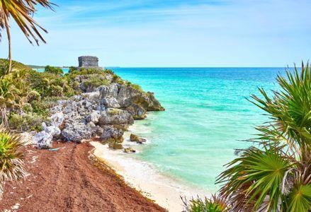 Select Resorts of the Riviera Maya