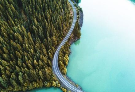 Places You Shouldn't Miss On A Drive Through the Pacific Northwest