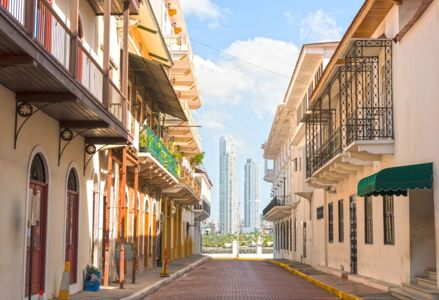 10 Things to Do in Panama City
