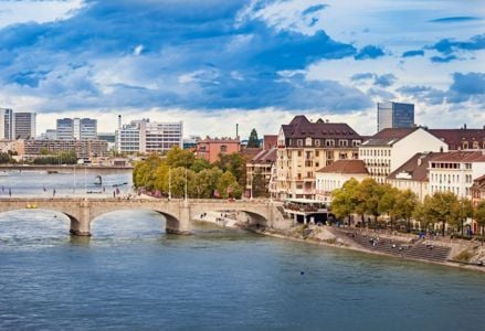 Europe's Most Livable Cities