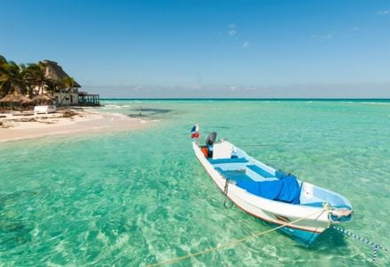 The 10 Best Things to Do in Cancun