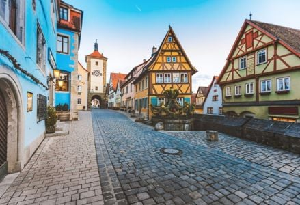 Unmissable Things to Do in Germany