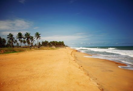 Be Prepared for Benin to Leave You Breathless