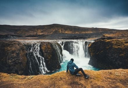 Check Out the World's Biggest Waterfalls