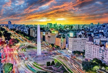 Experience the Historic Beauty of Argentina