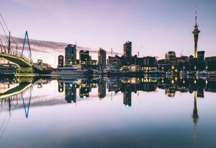 Thrilling Destinations in Auckland