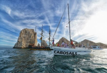 Exciting Things to Do in Cabo San Lucas
