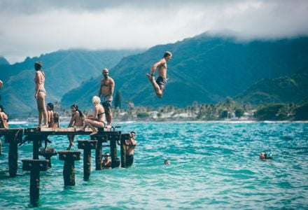 Fill Up Your Bucket List in Oahu