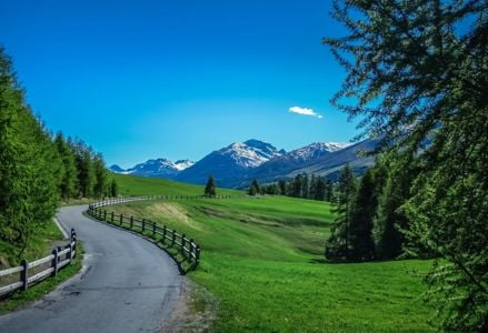 Spectacular Things to Do in Switzerland