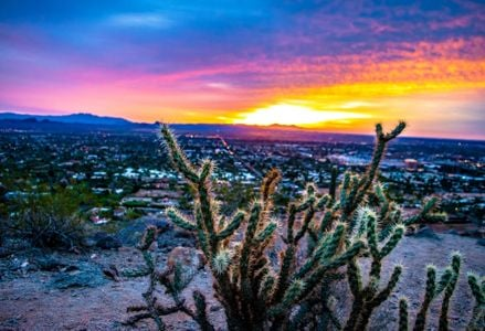 The Best Cities and Towns in Arizona